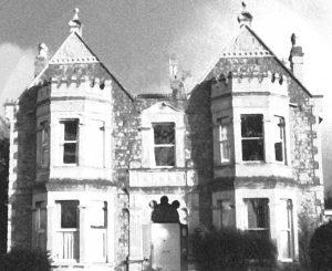 Victorian-villa
